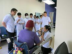 SSPO臨床部門での症例検討