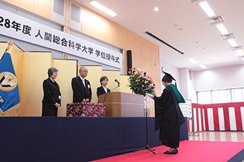学位授与式03