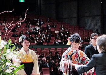 卒業式写真02